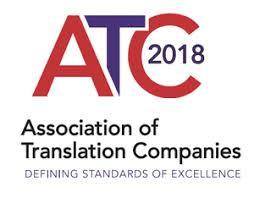 ATC- association of translation companies membership