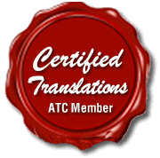 Cheap Certified Translations for Passport and Immigration Office