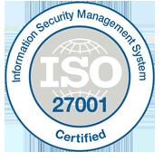 ISO27001 Accreditation