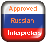 Russian Translators London