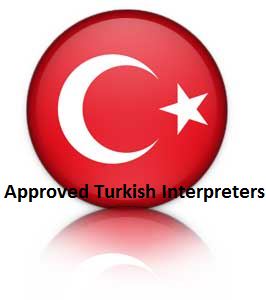 Turkish Translators London